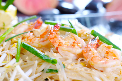 Phad Thai Recipe, original pad thai recipe